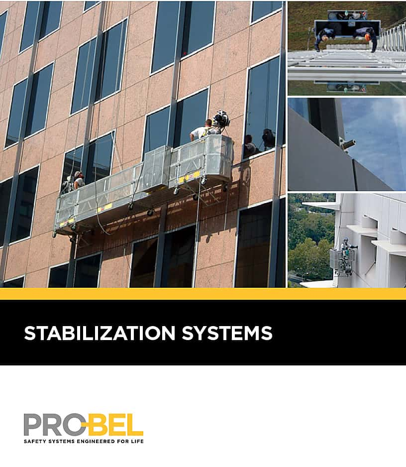 Stabilization Systems